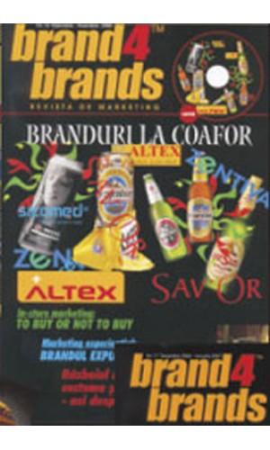 Brand 4 Brands