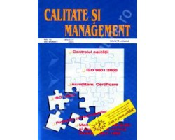 Calitate si Management
