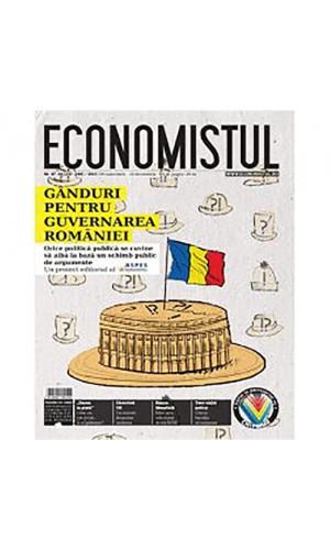 Economistul