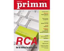 PRIMM Asigurari