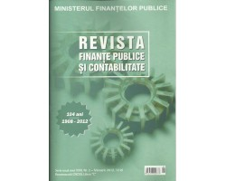 Revista de Finante Publice si Contabilitate