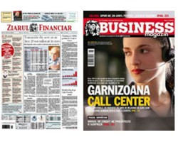 Ziarul Financiar + Business Magazin