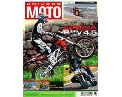 Univers Moto