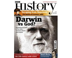 BBC History (ENG)