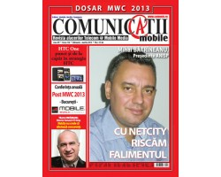Comunicatii Mobile