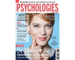 Psychologies Magazine (FRA)