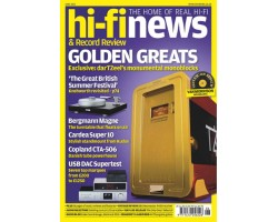 Hi Fi News (UK)