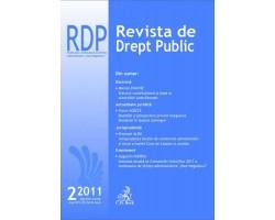 Revista de Drept Public