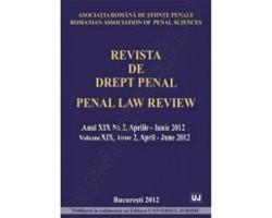 Revista de Drept Penal