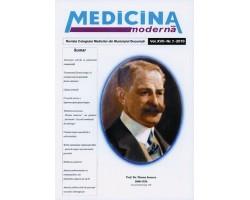 Medicina Moderna