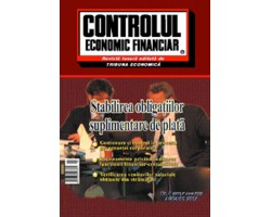 Control Economic Financiar