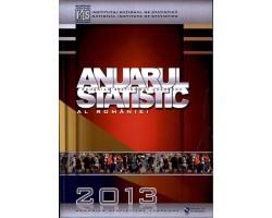 Anuar Statistic al Romaniei (Bilingv)