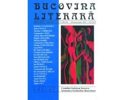 Bucovina Literara