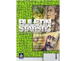 Buletin statistic de preturi (bilingv)